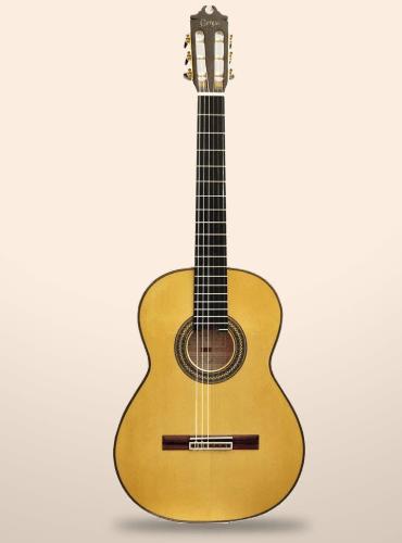 guitarra flamenca camps concierto arce