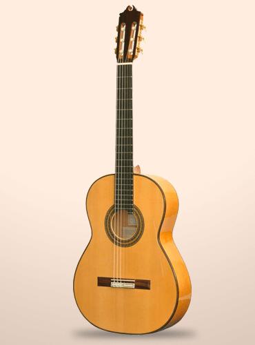 guitarra flamenca camps concierto cipres