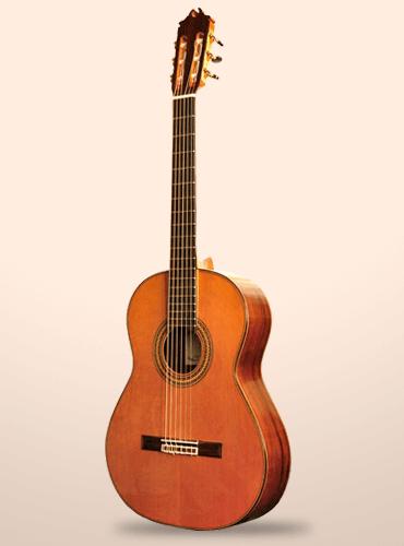 guitarra clásica camps master madagascar