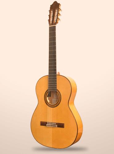 guitarra flamenca camps primera e