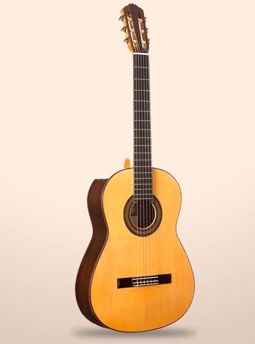 guitarra Manuel Ramírez