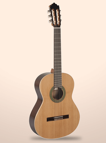 guitarra paco castillo 201