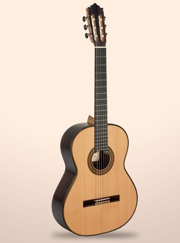 guitarra paco castillo 205