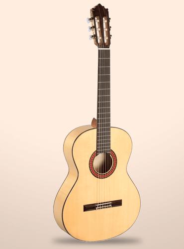 guitarra paco castillo 213f