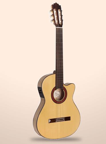 guitarra paco castillo 233fte