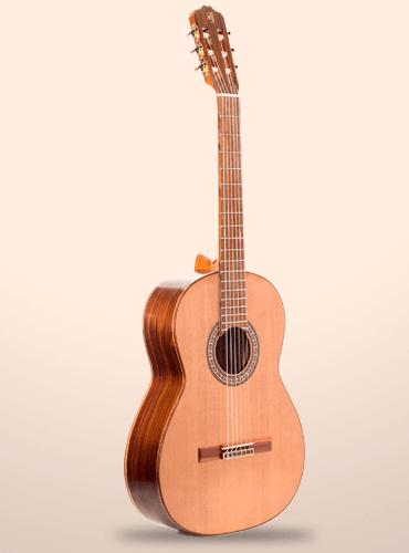 guitarra prudencio saez 12
