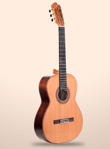 guitarra prudencio saez 132