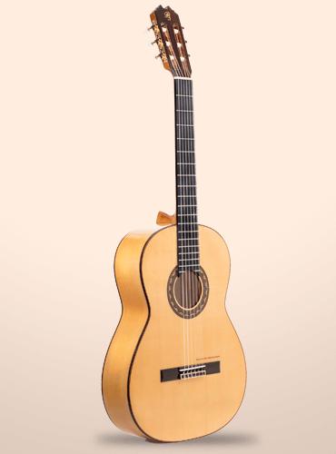 guitarra prudencio saez 22