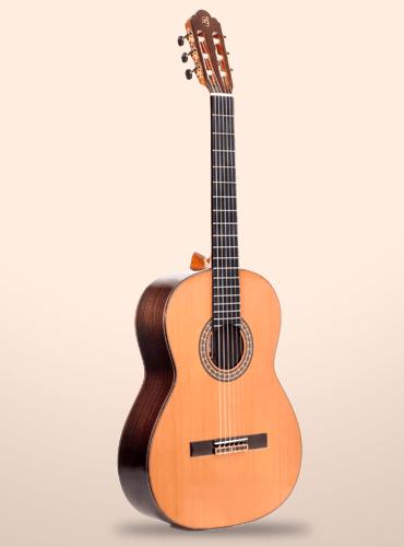 guitarra prudencio saez 28