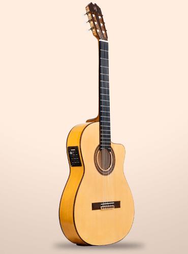 guitarra prudencio saez 57