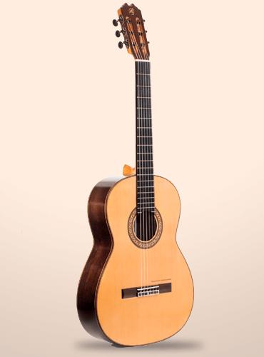 guitarra prudencio saez g18