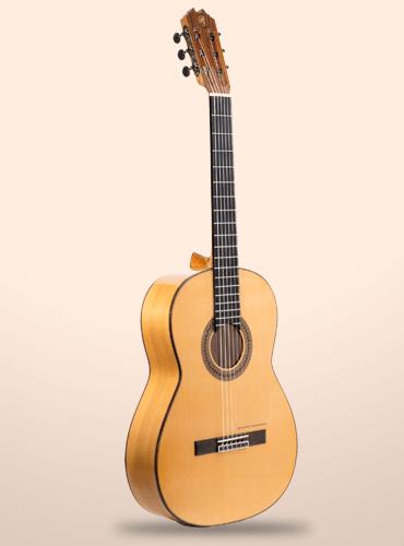 guitarra prudencio saez g36