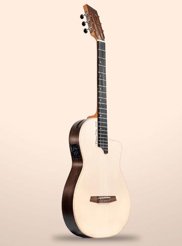 guitarra prudencio saez stage