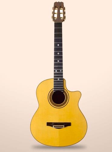 guitarra ramírez ac650 ny cwe