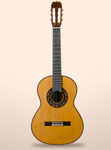 guitarra ramírez aniversario