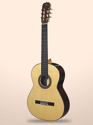 guitarra ramírez antigua