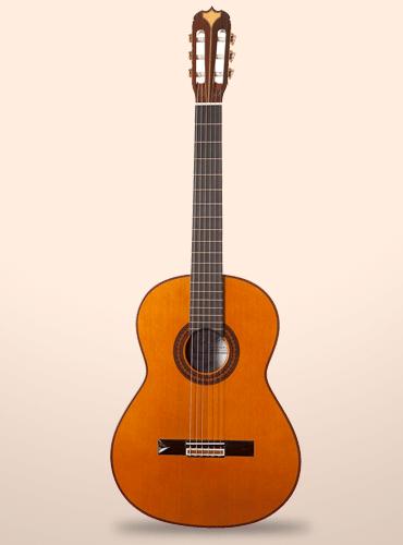 guitarra Ramírez centenario
