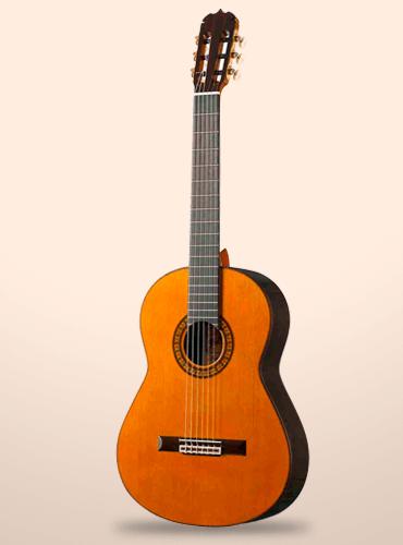 guitarra ramírez serranito