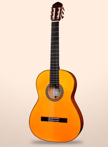 guitarra conde atocha ciprés N8
