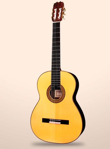 guitarra conde atocha clásica