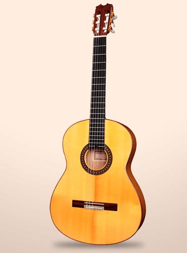 guitarra conde atocha modelo 1 ciprés