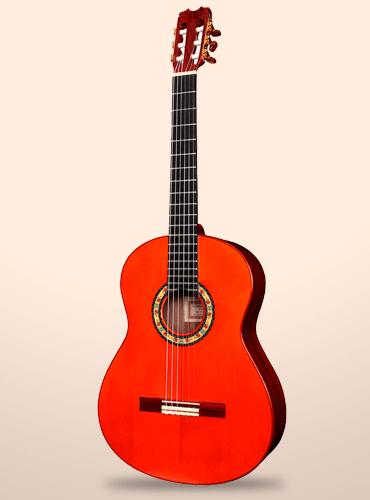 guitarra conde atocha nogal