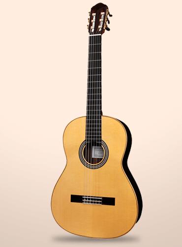 guitarra conde atocha palosanto n8