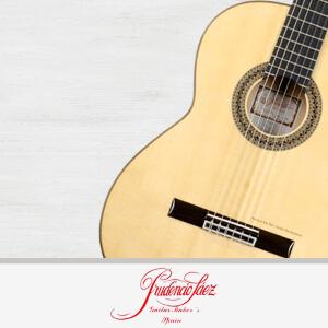 modelos guitarras prudencio saez