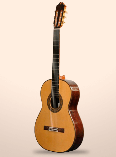 guitarra camps concierto amazonas