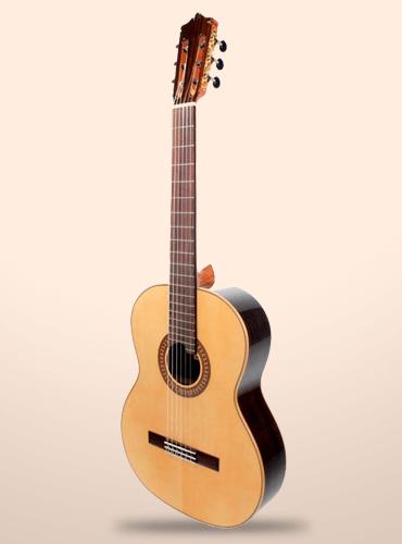 guitarra martínez mfg-rs