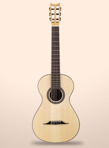 guitarra martínez romántica 19th