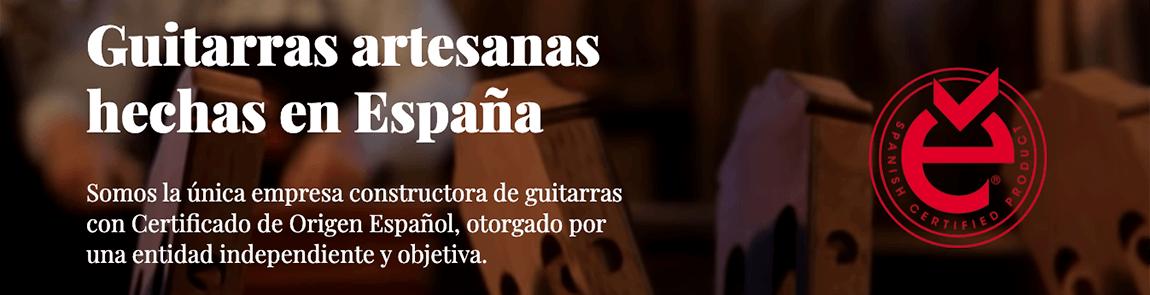 historia y enfoque internacional de la firma guitarras raimundo