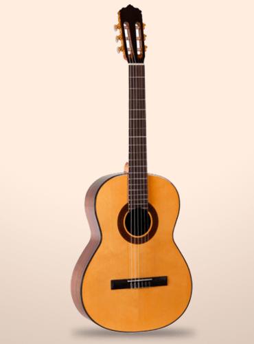 guitarra josé gómez c40