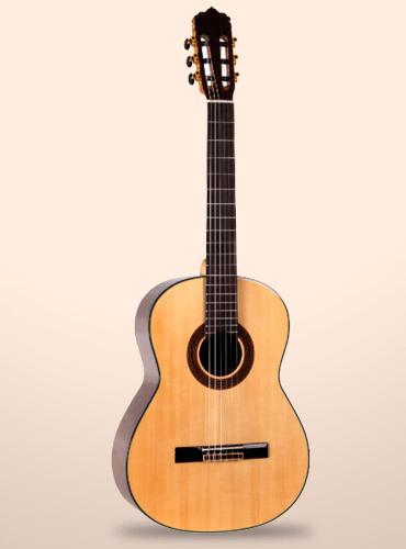 guitarra josé gómez c60