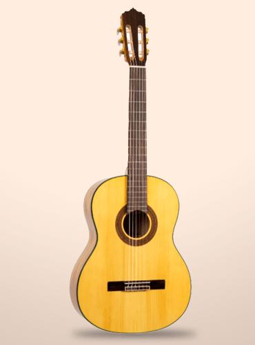guitarra josé gómez f80