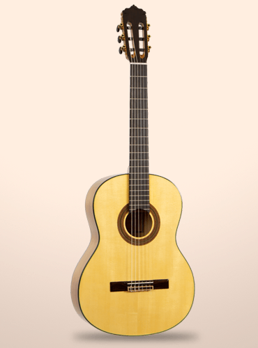 guitarra josé gómez F90