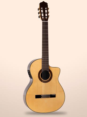 guitarra josé gómez f90rs-eq